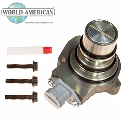 World American WA5004338 Purge Valve: Automotive