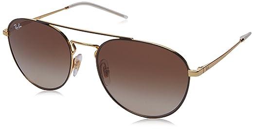 Óculos de Sol Ray Ban RB3589 905513-55  Amazon.com.br  Amazon Moda 6104e54d8e