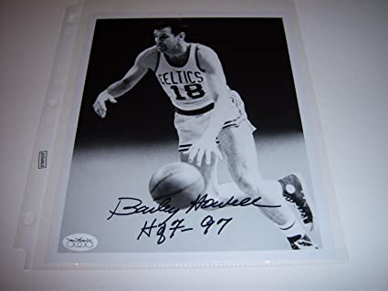 4a594d8ad Image Unavailable. Image not available for. Color  Signed Bailey Howell  Photo - hof ...