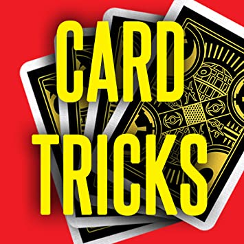 Amazon com: Card Magic Tricks Revealed - Cool Card Trick