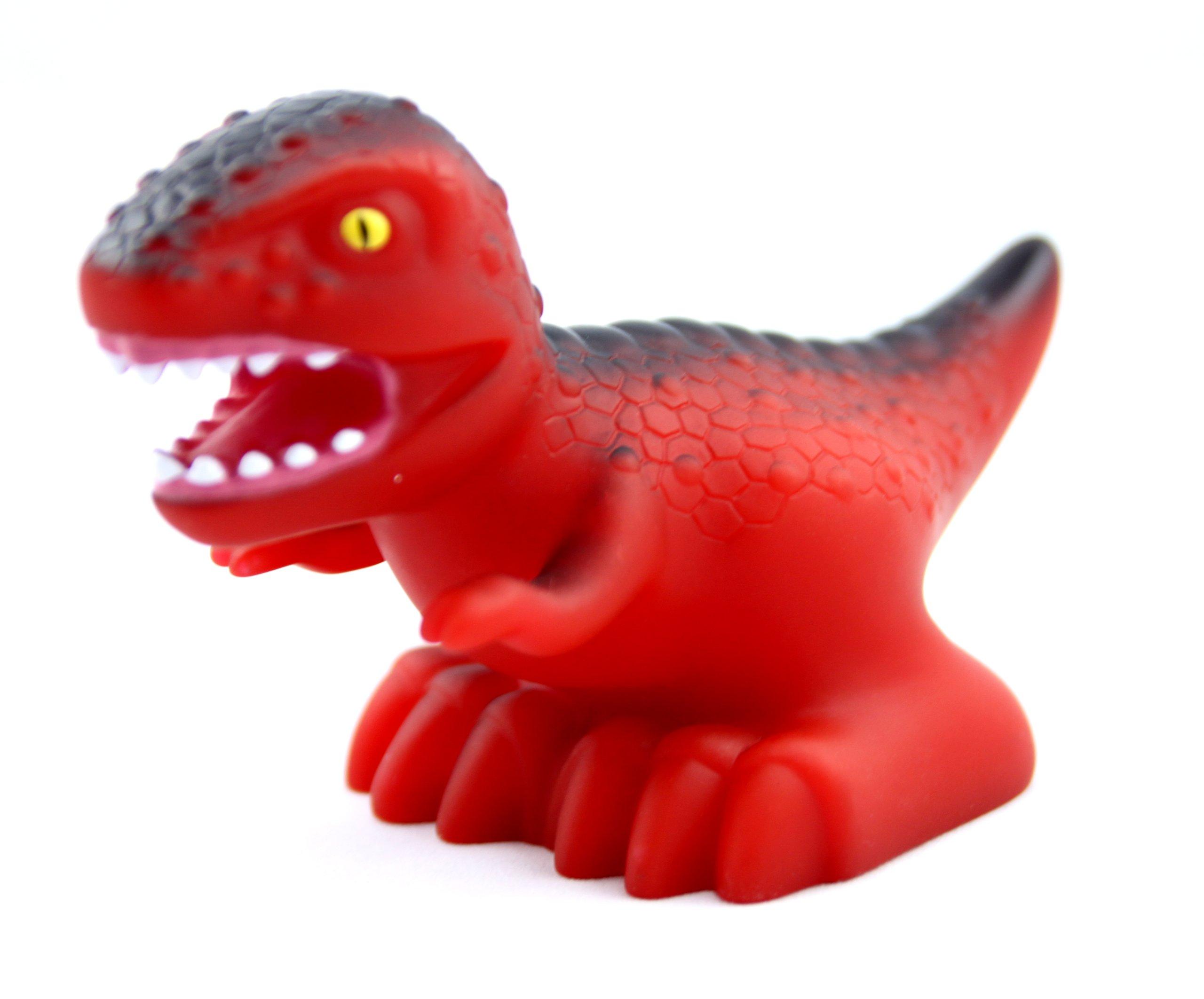 Lumitusi Tyrannosaurus''Brilliant LED'' Dinosaur Night Light (Tyran) by Lumitusi
