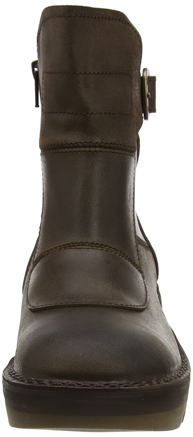 Fly Fly Fly London Damen Jafi924fly Biker Stiefel 56aeaa