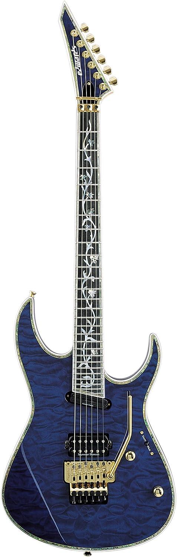 Esp Edwards e-cy-165ctm japonés guitarra eléctrica (importación de Japón)
