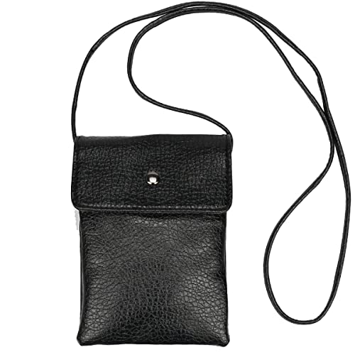 2cb72e4c4042 Small Crossbody Bag Cell Phone Purse Wallet with Shoulder Strap For Girls  Women