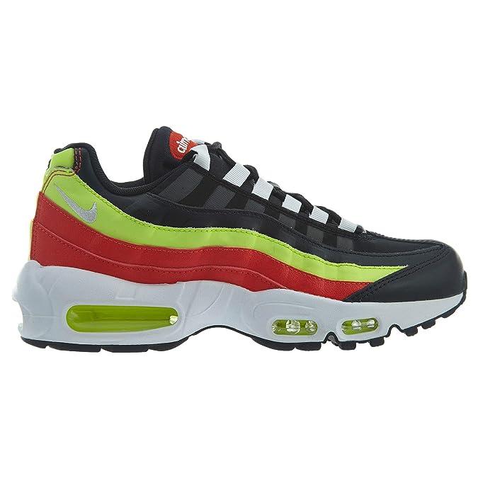 Nike Air Max 95 'Neon Red' DonnaScarpe Nike Air Max 95 'Neon Red' Donna scarpa