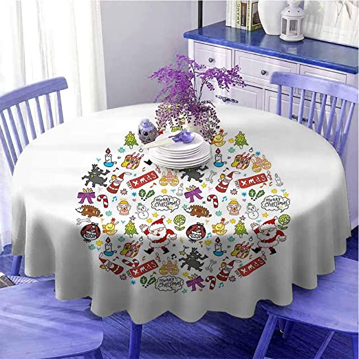 Modern Kitchen Dining Hotel Wishing Tree Triangle Table Linen Table Cloths HO3