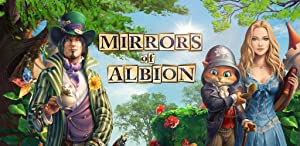 Mirrors of Albion (Kindle Tablet Edition) from Game Insight