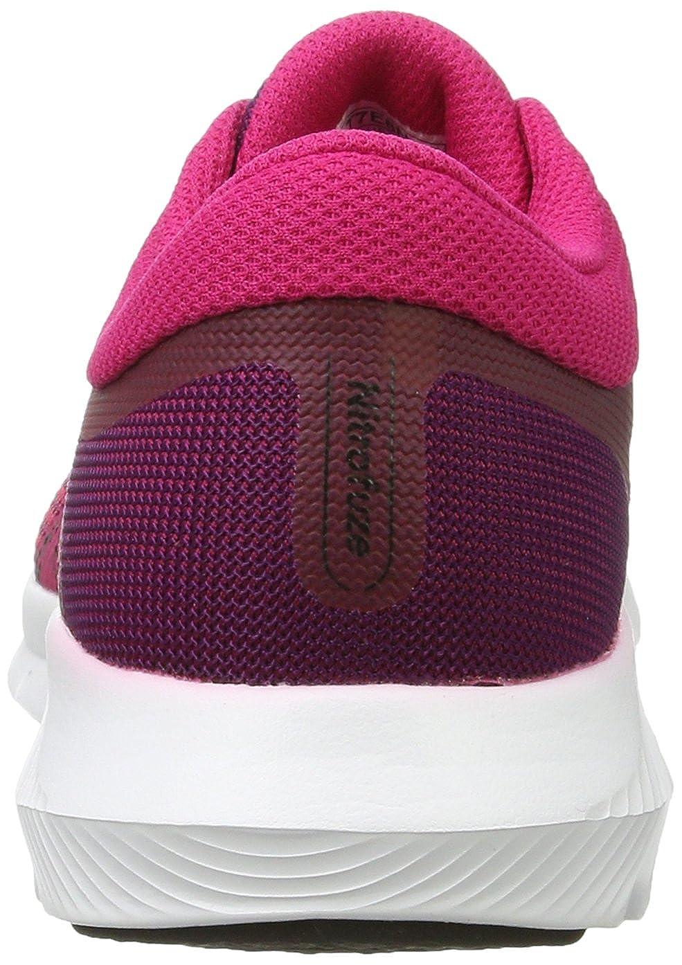 ASICS Damen Nitrofuze 2 Laufschuhe, Rose Corail Blanc Pink (Cosmo (Cosmo Pink Pink / schwarz / Prune) 4f8bf4