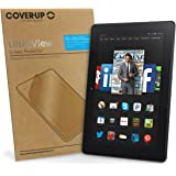 "Cover-Up UltraView Anti-Glare Matte Screen Protector for Amazon Kindle Fire HDX 8.9 (8.9"") Tablet"
