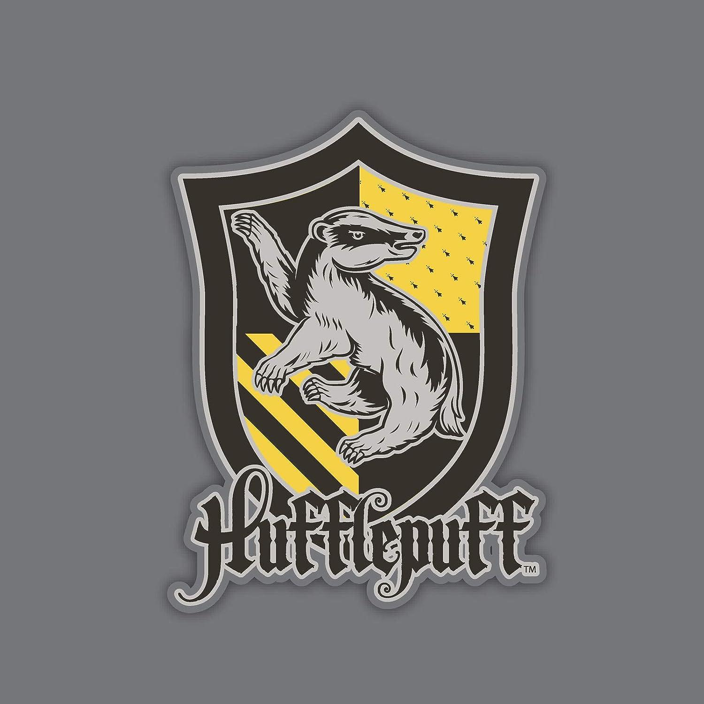ABYstyle Casquette Snapback- Gris /& Jaune Harry Potter Poufsouffle