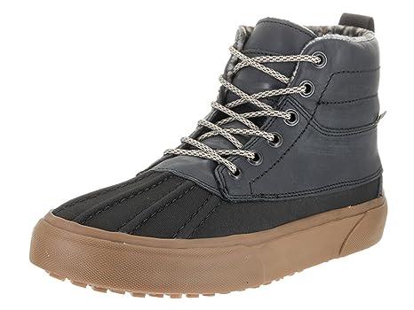 6c9e6907d0 Buy Vans Unisex Sk8-Hi Del Pato (MTE) Skate Shoe Online at Low Prices in  India - Amazon.in