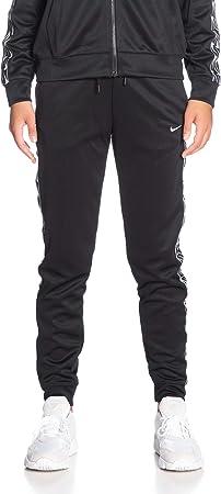 NIKE W NSW Jogger Logo Tape Pantalones de Deporte & chándal Femmes ...