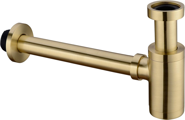 Veniard Bottle Tube Brass 22mm Pack of 10 Brass BT