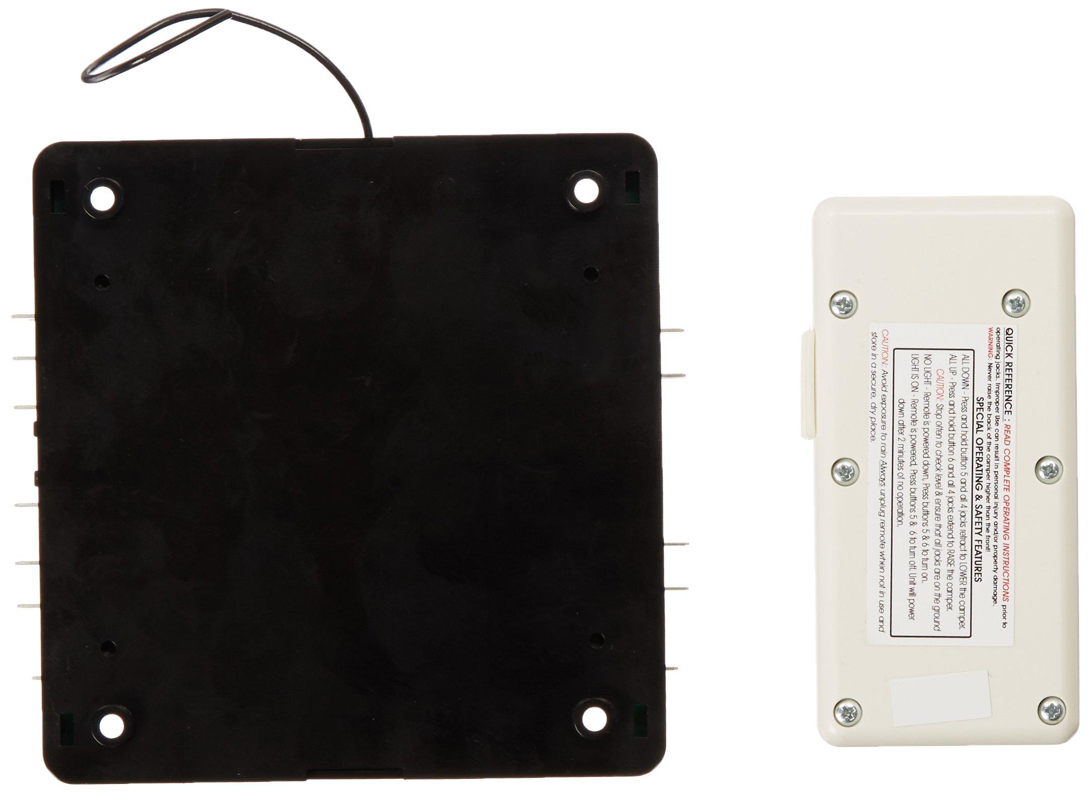Happijac 139315 Wireless Remote Kit by Happijac (Image #2)