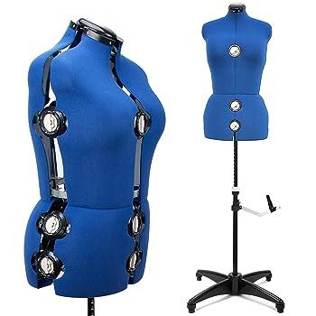 BHD Beauty M Female Dress Form