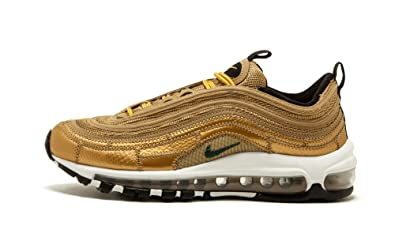 nike air max 97 premium black and gold nz
