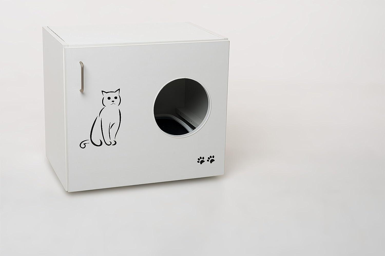Katzenschrank \