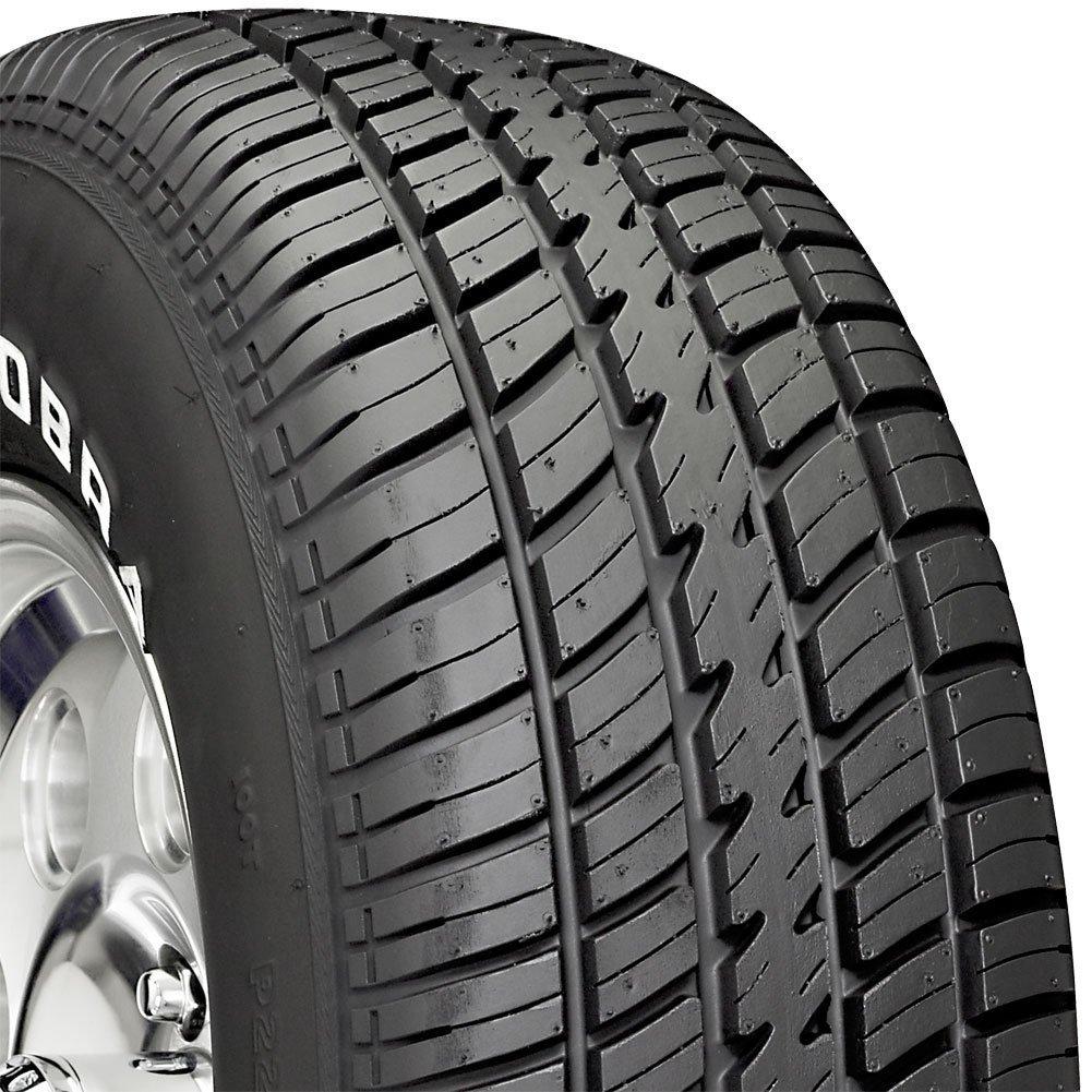 Season Tire-P275//60R15 107T Cooper Cobra Radial G//T All