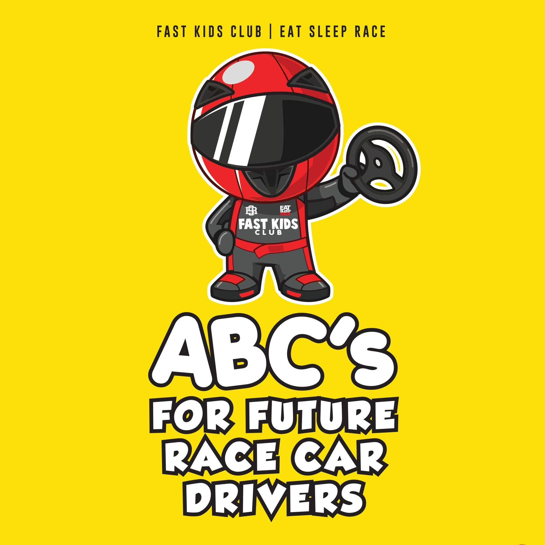Future Drivers Alphabet Childrens Toddler product image