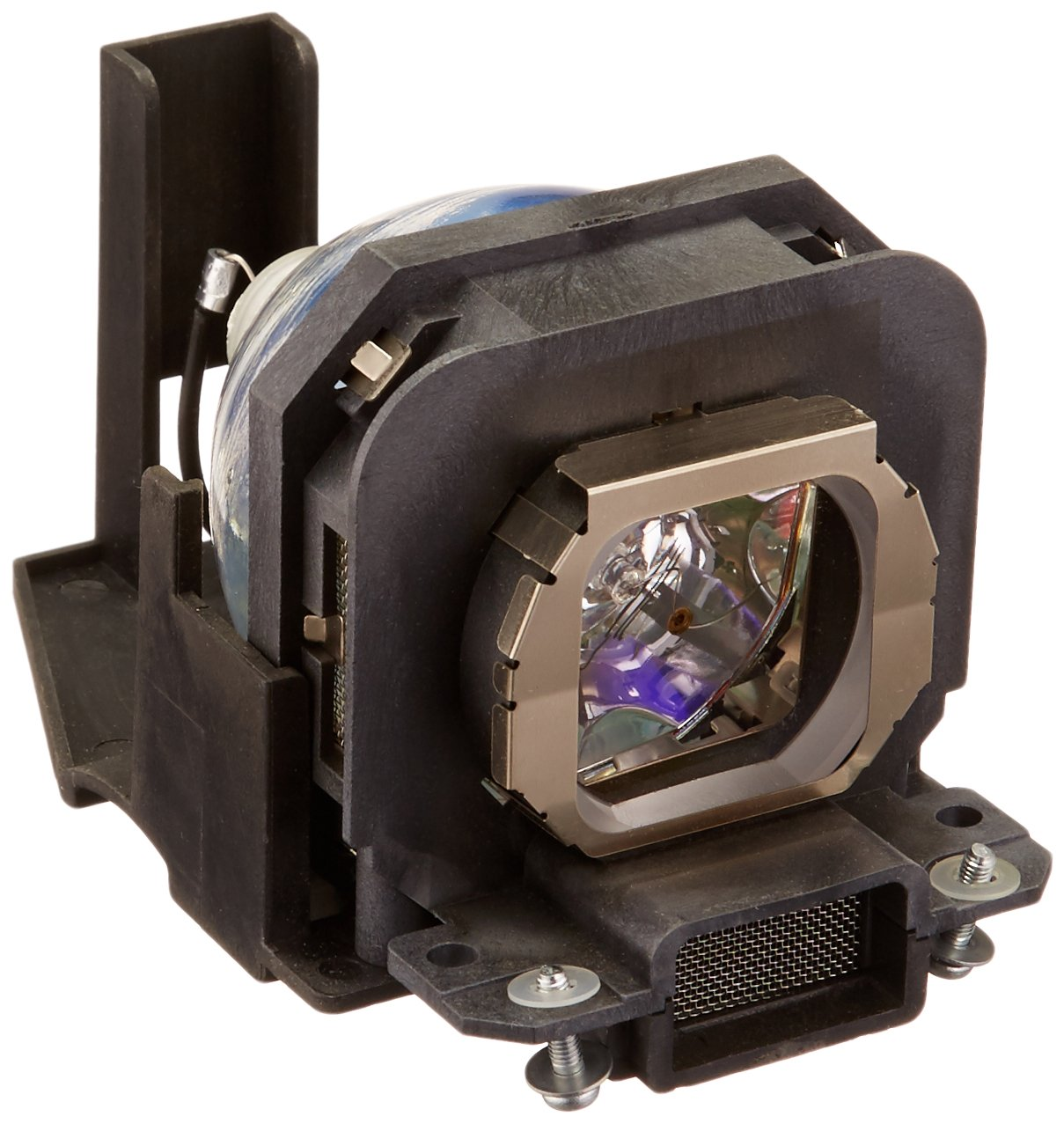 eReplacements ET-LAX100-ER Projector Lamp for Panasonic by eReplacements