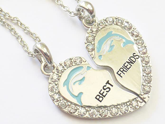 Lux Accessories Gold Tone Forever in My Heart Dad Inspirational Charm Necklace