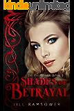 Shades of Betrayal (The Fae Games Book 3)