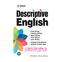 Descriptive English