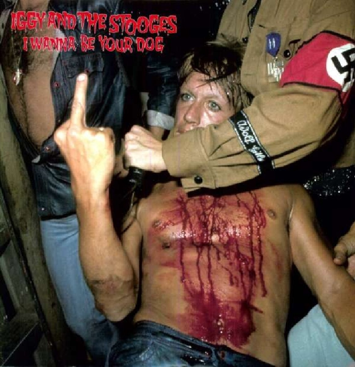 Vinilo : Iggy & The Stooges - I Wanna Be Your Dog (LP Vinyl)