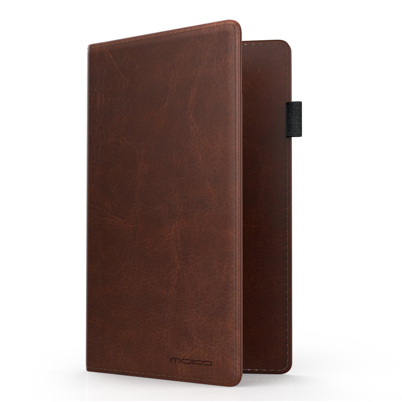 MoKo Étui Porte-Passeport Protège-Passeport, en Cuir Synthétique Prémium pour le Voyage- Lucky Tree 78234205