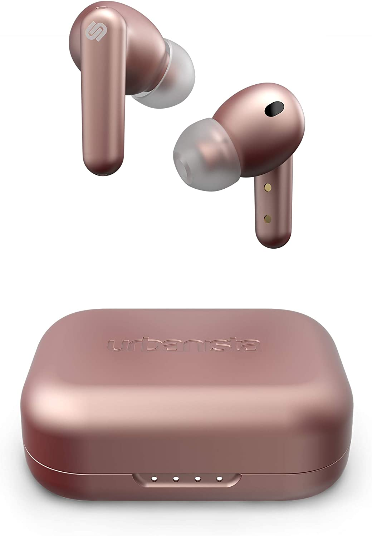 Urbanista London True Wireless In Ear Kopfhörer Noise Elektronik