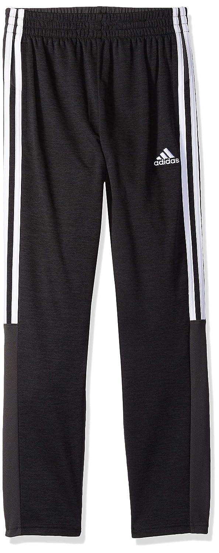 Adidas Boy's Melange Mesh Pant