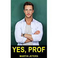 Yes, Prof (English Edition)