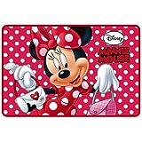 Tapis Disney Minnie Mouse 60 x 40 cm