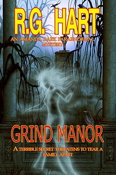 Amazon com: Grind Manor eBook: Russ Crossley: Kindle Store