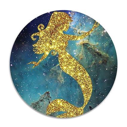 Amazon.com: dfsi dorado sirena beautydining sillas cojín ...