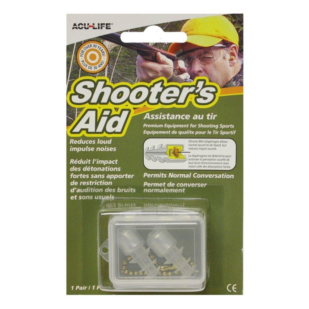Acu vida Shooters Aid Ear Plug John Rothery Wholesale