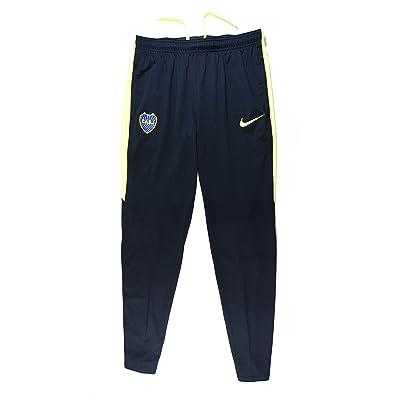 db4810265241 Authentic Boca Juniors Dry Squad Training Pants Home 16/17 Medium ...