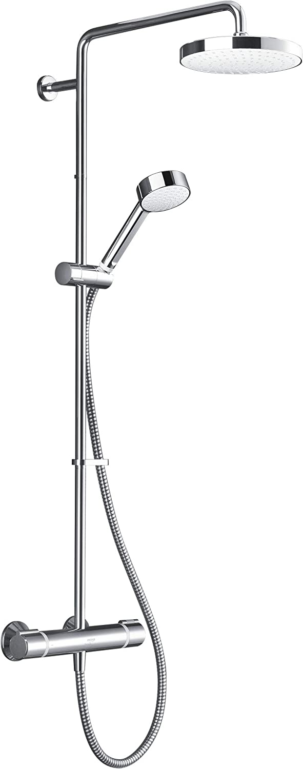Mira Showers 2.1878.002 Relate ERD Dual Shower Chr Mixer sold out 55% OFF Outlet