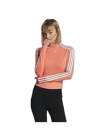 adidas CY7487, Ropa Interior Deportiva de Mujer, Color Cortiz