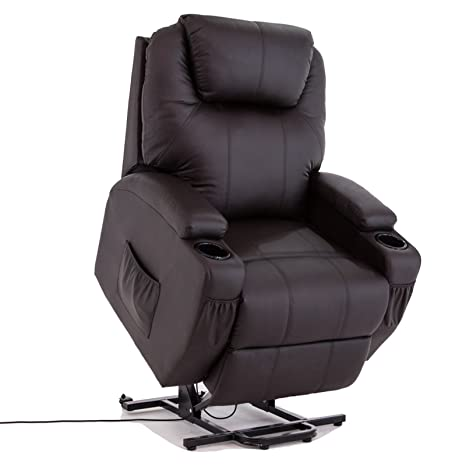 Excellent Mecor Electric Rise Recliner Armchair Lift And Tilt Rise Mobility Chair Creativecarmelina Interior Chair Design Creativecarmelinacom