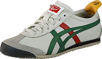 Onitsuka Tiger Mexico 66 Womens Leather