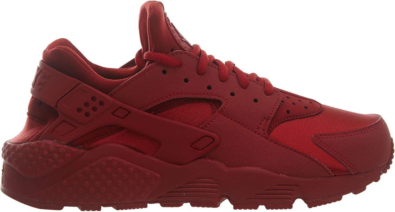 Nike Air Huarache Run Womens Shoes Road Running