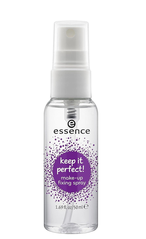 Essence Keep It Perfect! Spray Fijador De Maquillaje ES756418