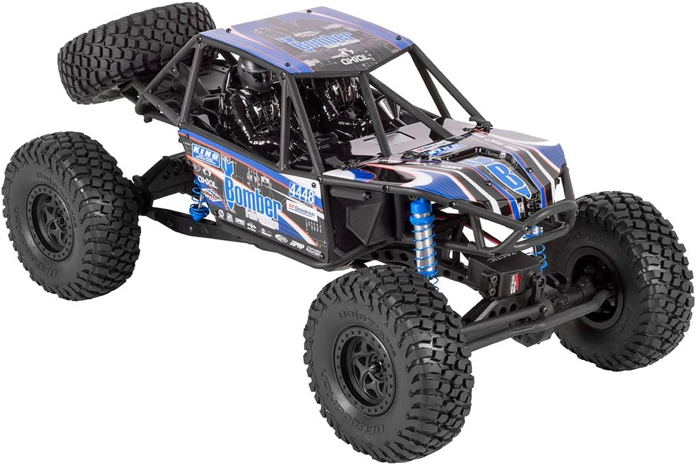 Axial RR10 Bomber RC Rock Racer