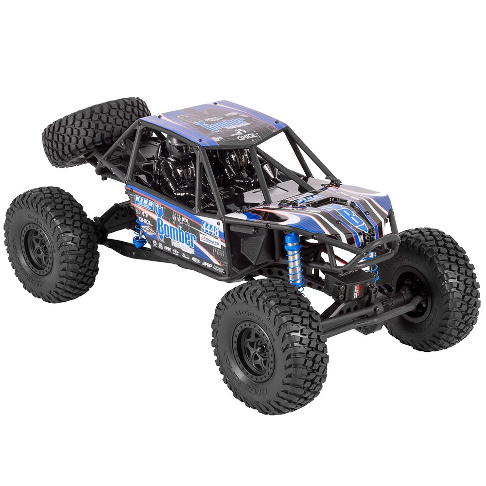 Axial AX90048 RC-Car RTR Off-Road Crawler