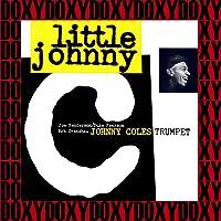 Little Johnny C (The Rudy Van Gelder Edition, Remastered, Doxy Collection)