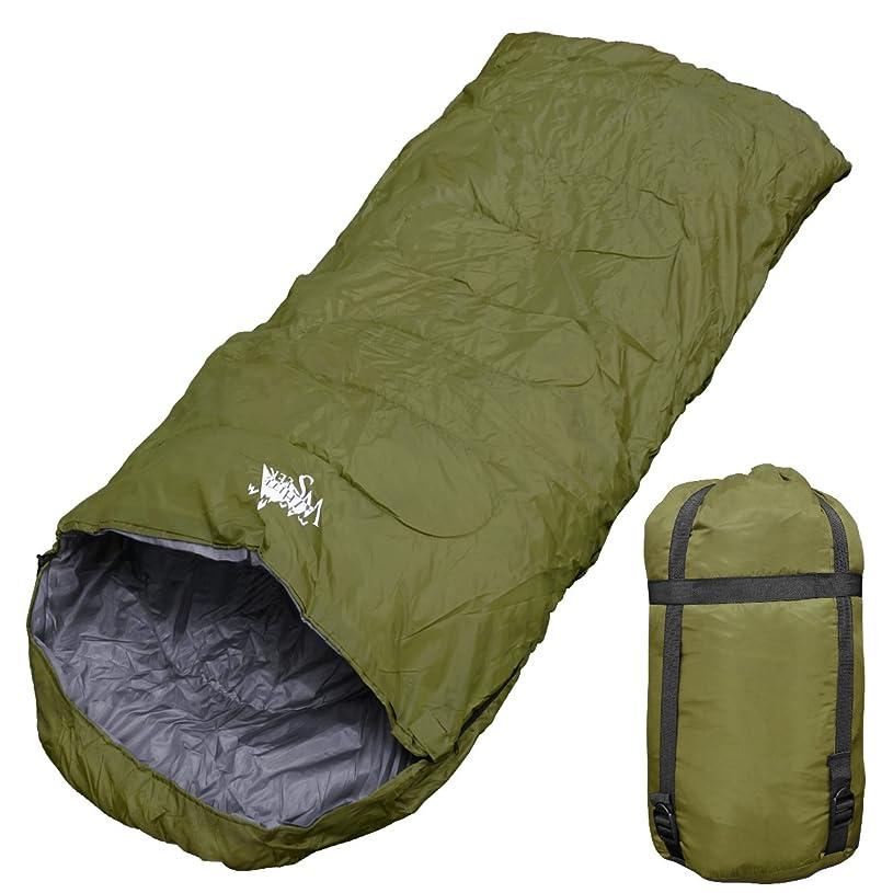 リアル可決略奪スペースウォーキングシュラフ【NASAのための技術を転用した暖かハイテク寝袋 男女兼用?撥水加工】