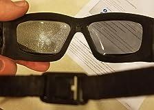 Saved my eyesight this afternoon.