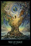 Tree of Peace by Josephine Wall Art Print Poster