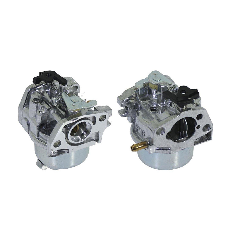 Carburador Motor de cortacésped om45, M50, sv150 m desde 2011 con ...